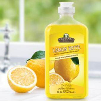 Harga Melaleuca Lemon Brite Dish Washing Liquid (473ml)