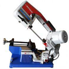 Buy Metalis Horizontal Bandsaw For Metal 1/2hp, 4, 27kg Portable Bandsaw With Cutting Capacity Of 4(100mm). Malaysia