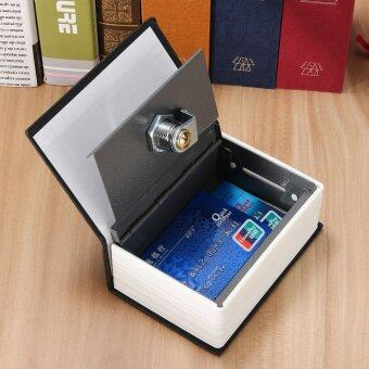 dictionary safe box with code lock australia
