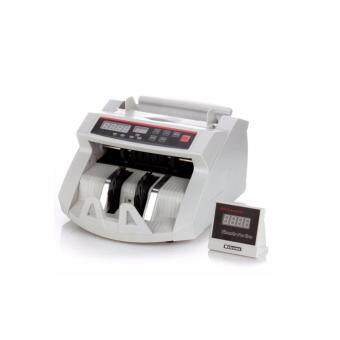 Harga MONEY COUNTER ,( 10 YEARS WARRANTY ) NOTE COUNTER MACHINE WITH UVDETECTOR