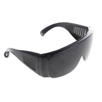 Moonar Protective Eye Goggles Safety Transparent Glasses for Dental Work Protection Tools