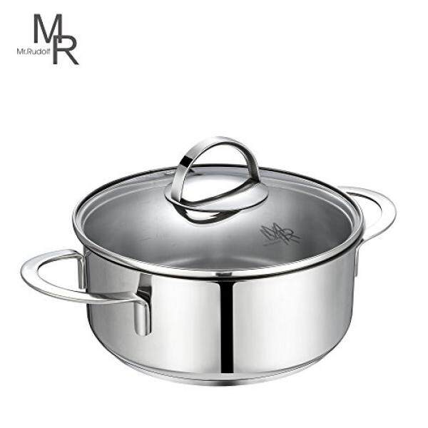 LUMINARC AMBERLINE VITROFLAM 3L COVERED CASSEROLE. Source · Mr. Rudolf 2 Quart Saucepan Oven