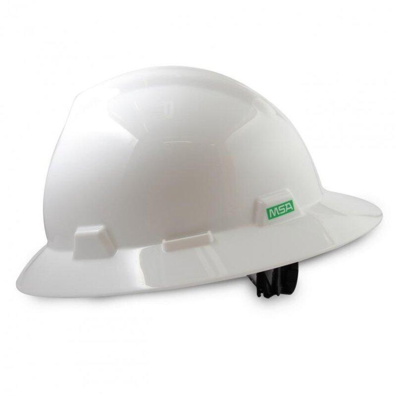 Buy MSA HELMET V-GARD PROTECTIVE HAT (original USA) Malaysia