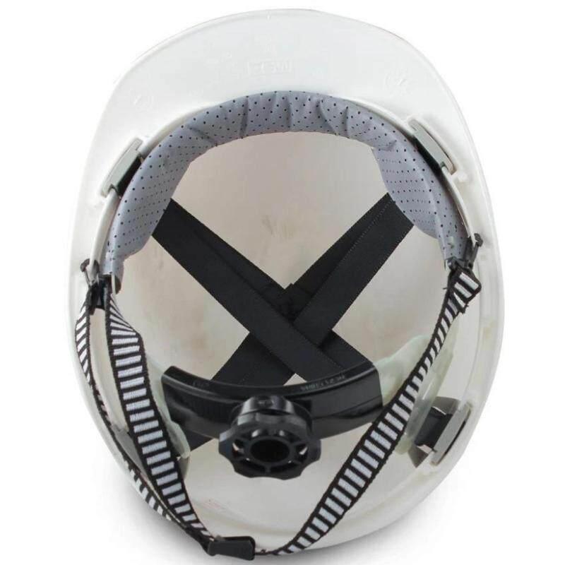 Buy MSA V-GARD HARD CAP FASTRAC III (WHITE) Malaysia