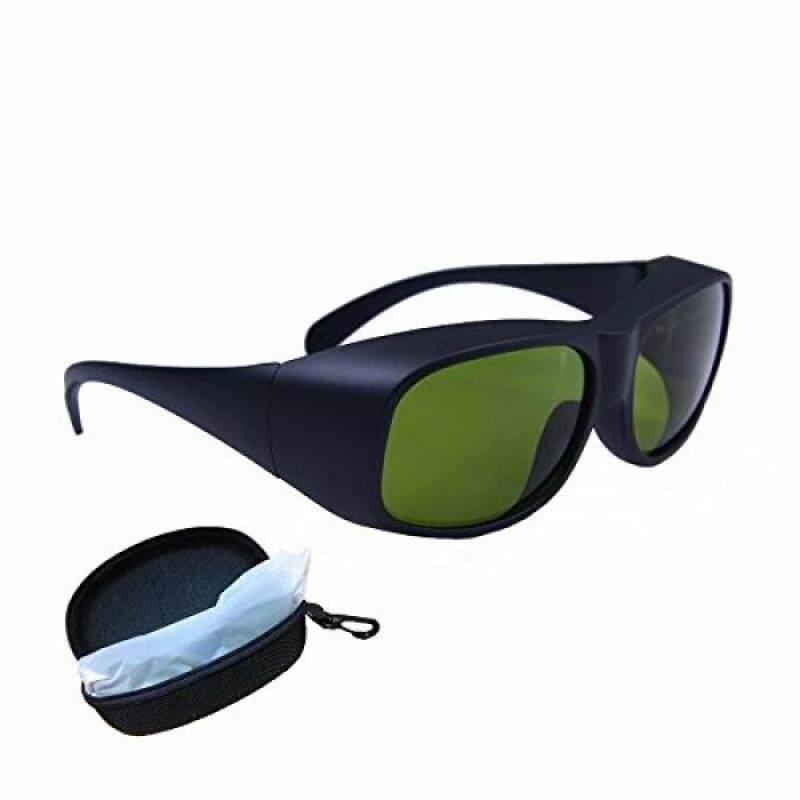 Multi Wavelength Eye Laser Protective Goggles Glasses 755&808&1064nm Nd:yag