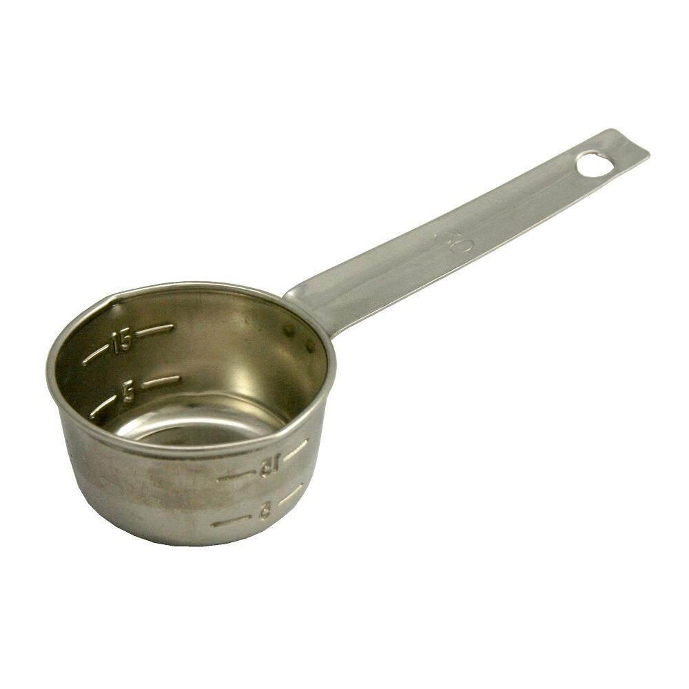 Multipurpose Measuring Spoon Stainless Steel