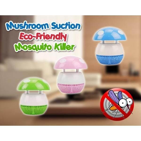 Mushroom Suction EcoFriendly Mosquito Killer