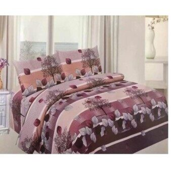NaVa 3pcs Fitted Bedding Set