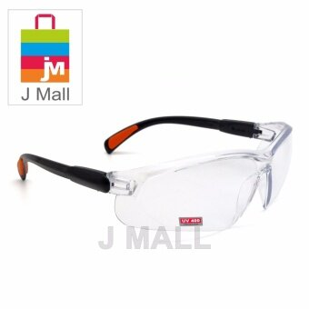 Harga New Safety Eye Protection PPE Glasses Goggle Spec (208-1) Clear
