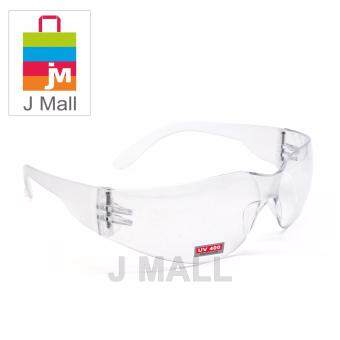 Harga New Safety Eye Protection PPE Glasses Goggle Spec (817-1) Clear