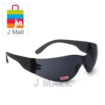 Harga New Safety Eye Protection PPE Glasses Goggle Spec (817-2) Black