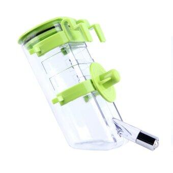 OH No Drip Dog Top-Fill Water Bottle Drinker Pet Water DispenserWater Feeder
