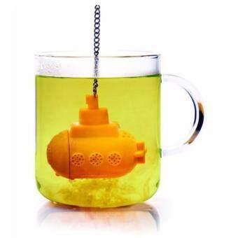 OHSEM Submarine Unique Tea Infuser / Cute Tea Strainer