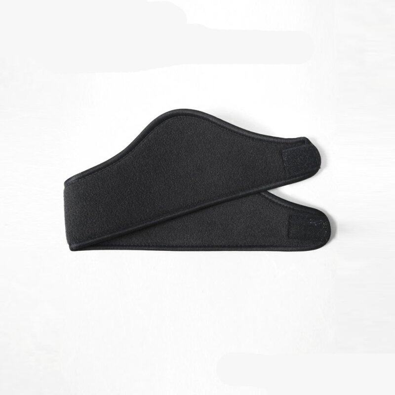 Buy Okdeals Ear Warmer Winter Head Band Polar Fleece Ski Ear Muff Unisex Stretch Spandex Black Malaysia