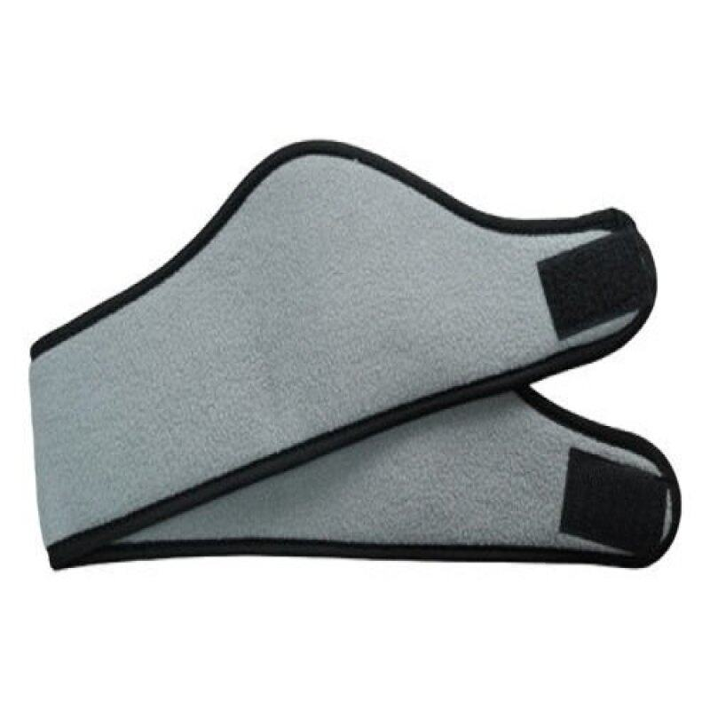 Buy Okdeals Ear Warmer Winter Head Band Polar Fleece Ski Ear Muff Unisex Stretch Spandex Grey Malaysia