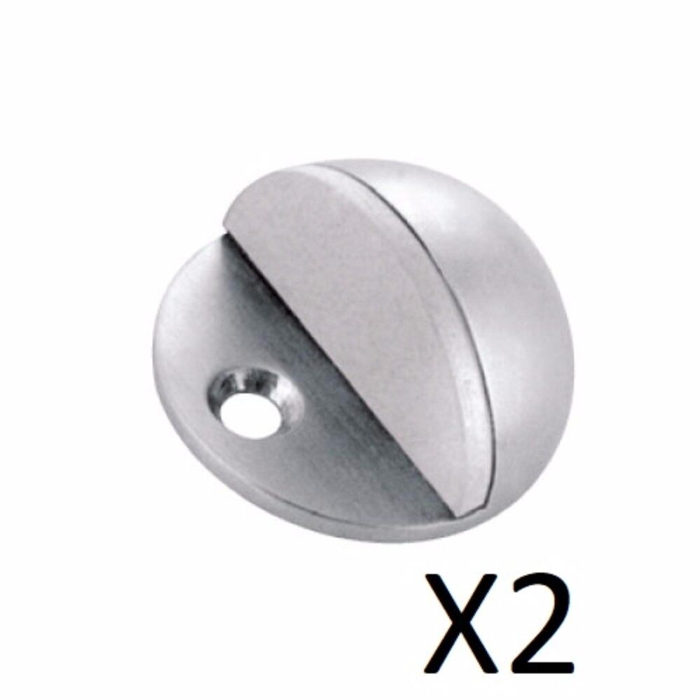door stopper. Original St Guchi SGDS-04 Dome Door Stopper (2 Sets Per Pack)