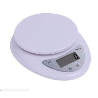OS Precision Electronic Kitchen Scale 5kg/1g