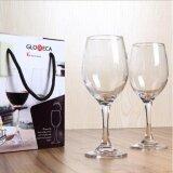 OSUKI Japan Quality Double Wine Glass