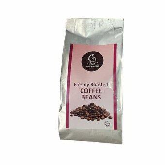 Harga PacificBru Coffee Indonesian Blend80 (Coffee Beans) - 200g