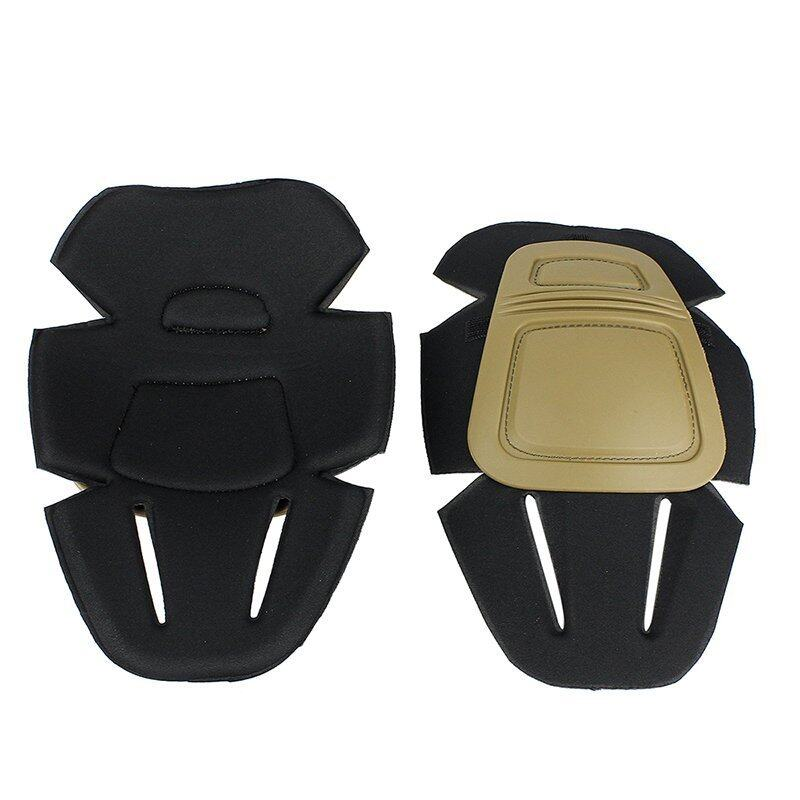 Buy Paintball Combat G3 Protective Knee Pads Military Army Knee Pads for Military Army G3 Pants Trousers Malaysia