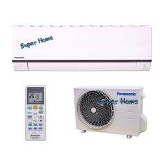 Panasonic Econavi 1.5hp Deluxe Non-Inverter Air Conditioner CS/CU-V12RKH