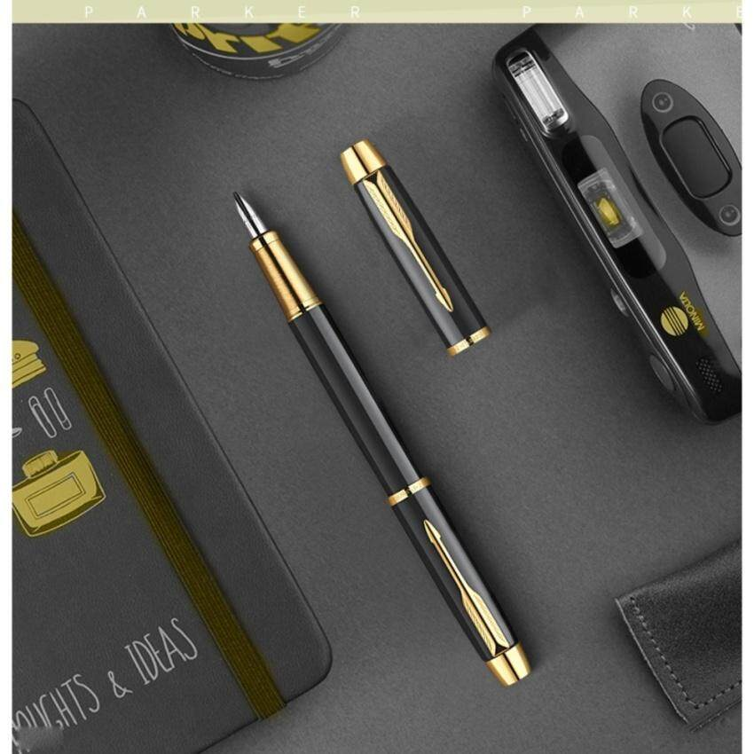 ขาย Parker Im Classic Business Ink Pen Intl Parker ใน จีน
