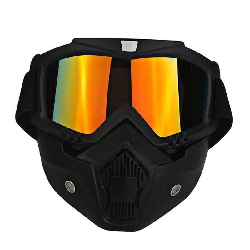 Buy Pedada Motorcycle Face Mask Malaysia