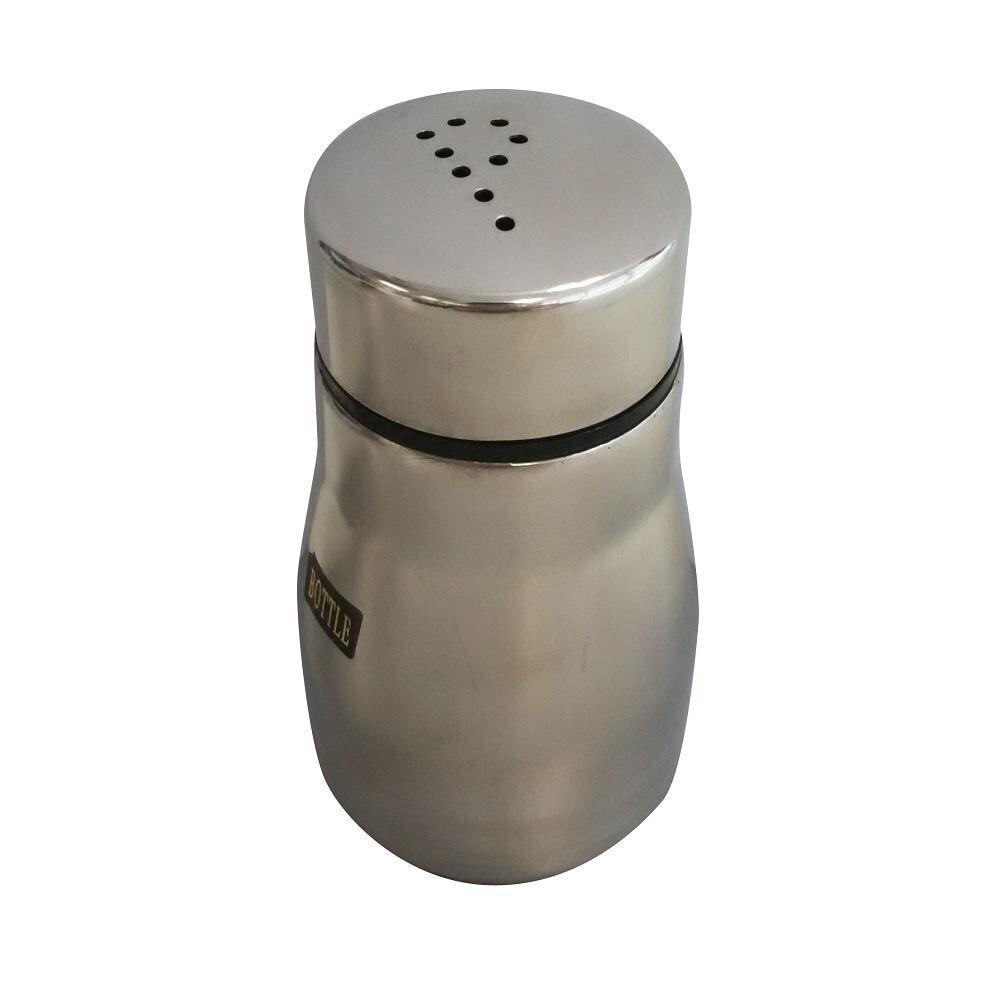 Pepper Shaker S/Steel - 5oz