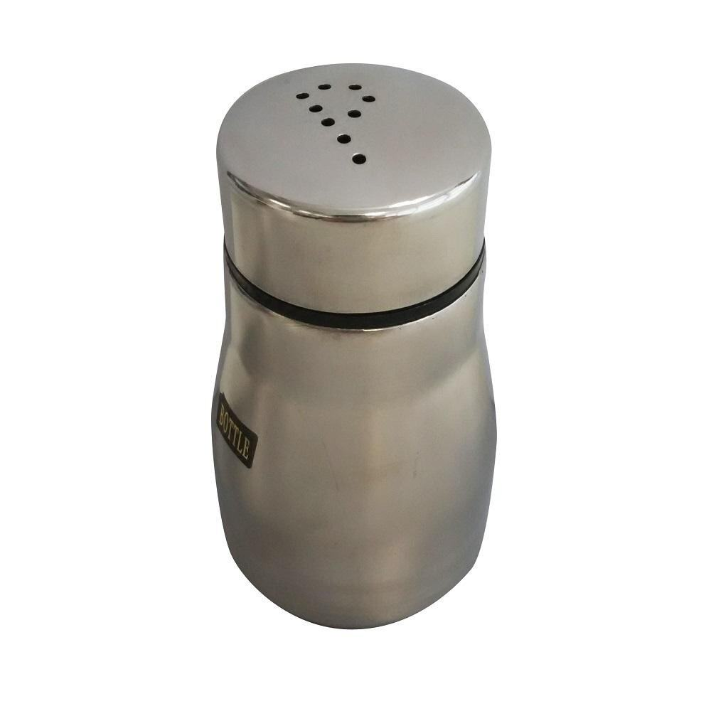 Pepper Shaker S/Steel - 9oz
