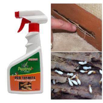 Harga PESSO Eco Termite Prevention and Removal 500ml