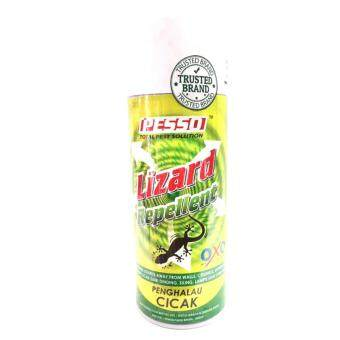Pesso Lizard Repellent (400ml)