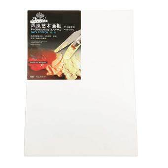 Harga Phoenix Artist Stretch Canvas (30 X 40cm)