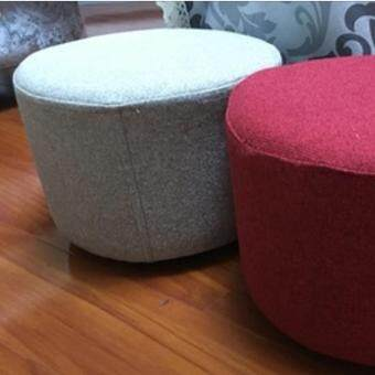 Harga Plain Stool Tatami Lazy sofa seat chair bench
