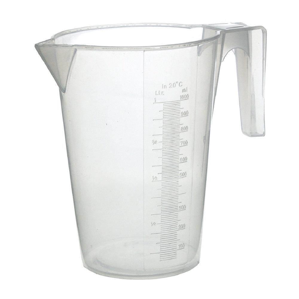 Plastic Measuring Jug - 1L