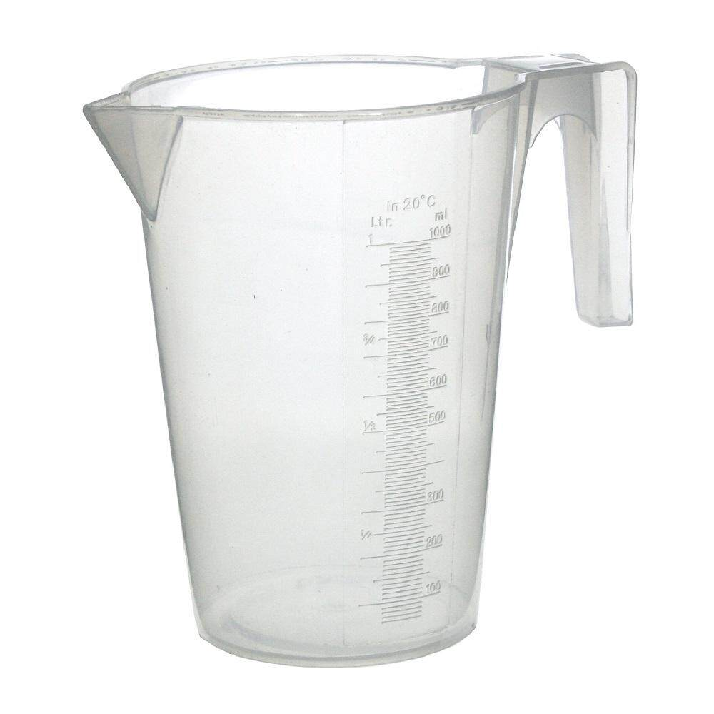 Plastic Measuring Jug - 3L
