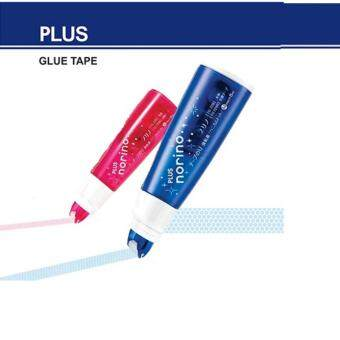 Plus Norino Refillable Glue Roller 8.4mm x 8M (2 in 1)