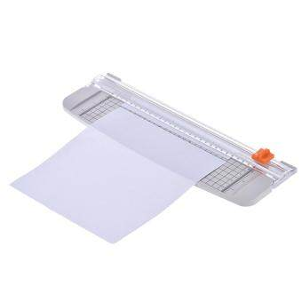 Harga Portable A4 Paper Trimmer Cutters Guillotine for Paper Labels PhotoCutting