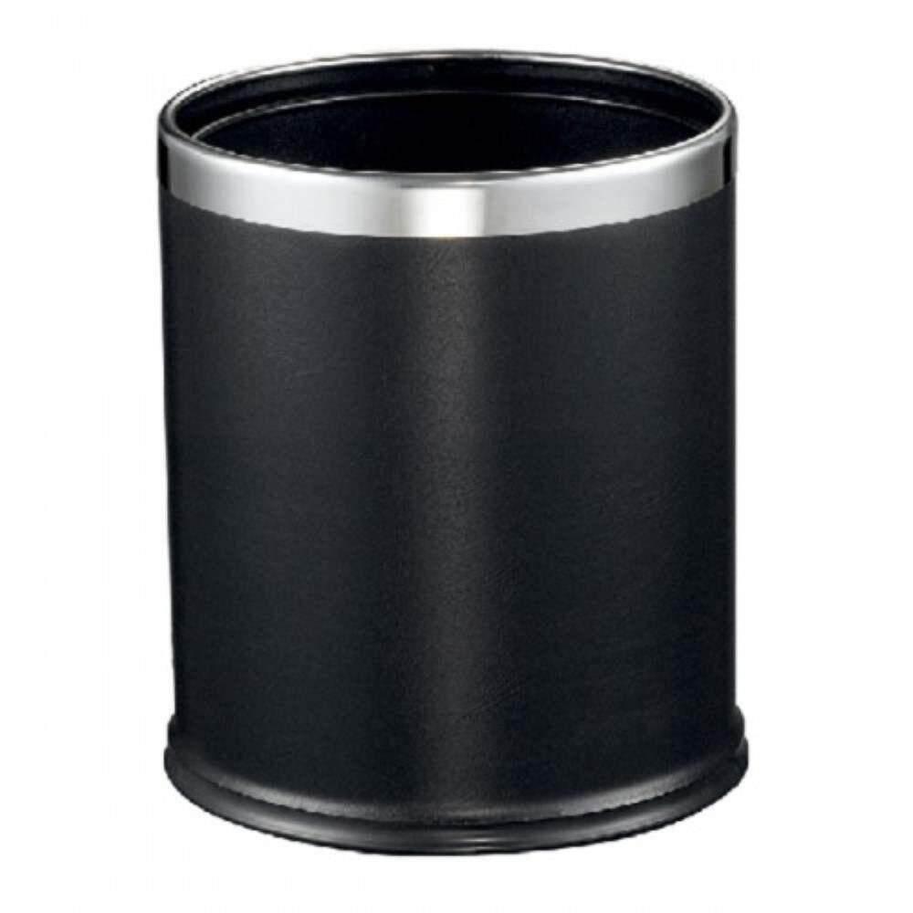 Powder Coating Round Waste Bin - Double Layer RB-097/EX(GR)