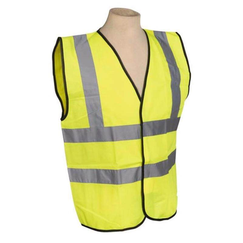 Buy (Pre-order) Sealey High Visibility Waistcoat BS EN 471 Extra Large Model: SSPHV-XL Malaysia