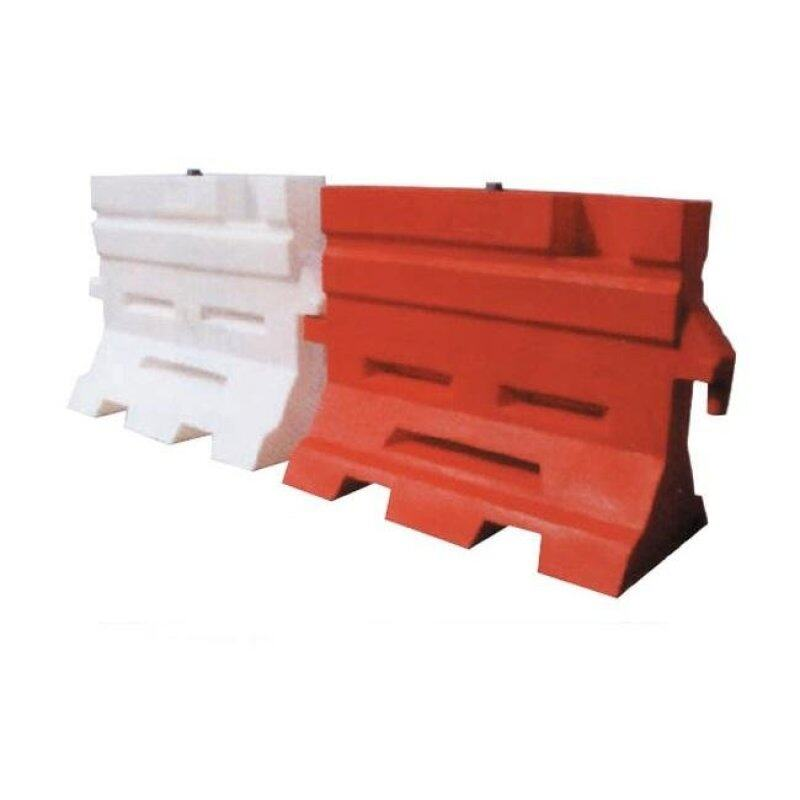 Buy (PRE ORDER) WRB-R PLASTIC ROAD BARRIER RED (21 DAYS) Malaysia