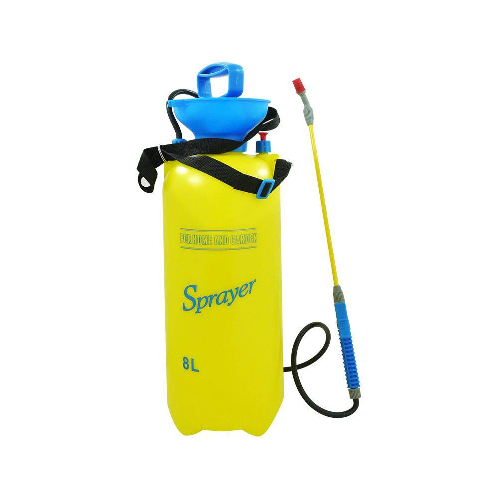 Pressure Sprayer Spray Bottle 8L [SX-8A]