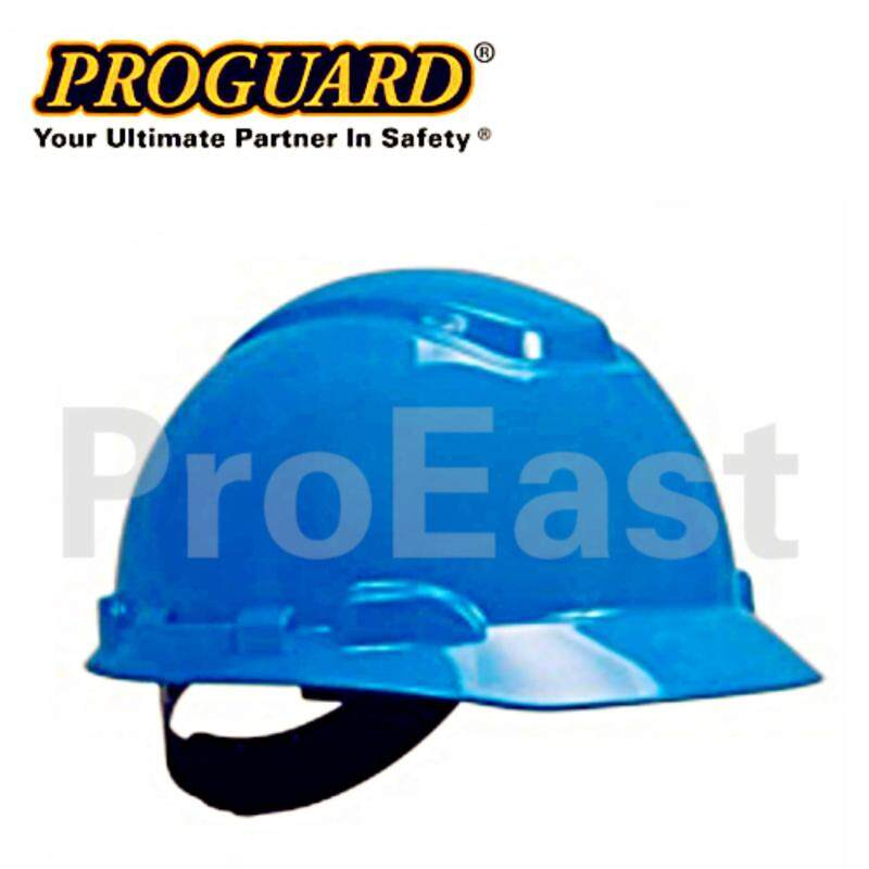 Buy Proguard HG1-PHSL Advantage Safety Helmet Blue (Sirim Certified) Malaysia