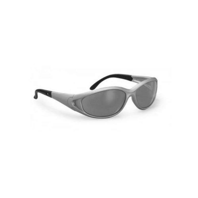 Proguard Iris Eyewear Indoor/Outdoor Light Smoke Lens