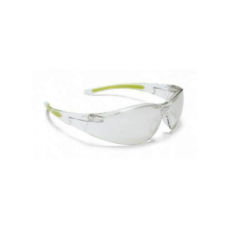 Proguard Razor 2 Safety Eyewear Indoor/Outdoor Light Smoke