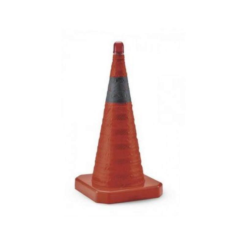 """Proguard Retractable Safety Cone  ( 24"""" ) (Orange)"""