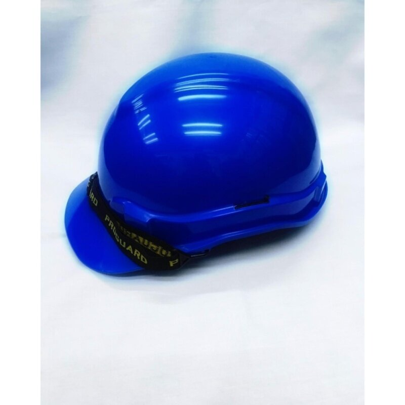 Buy Proguard Safety Helmet (Blue) for industrial / construction sites (SIRIM) Malaysia
