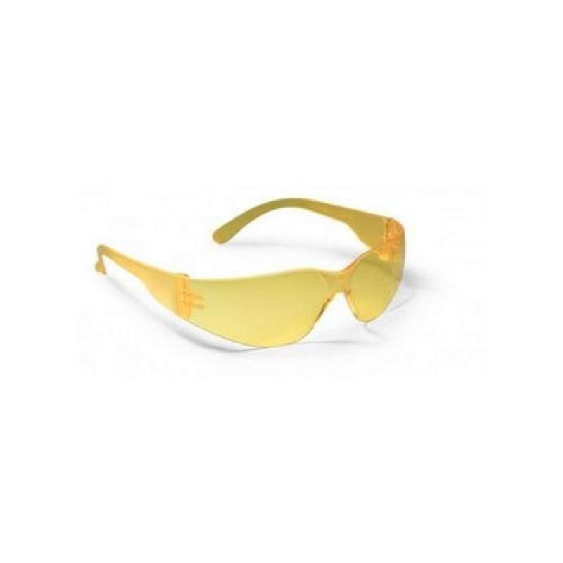 Proguard StarLite Eyewear Amber Lens