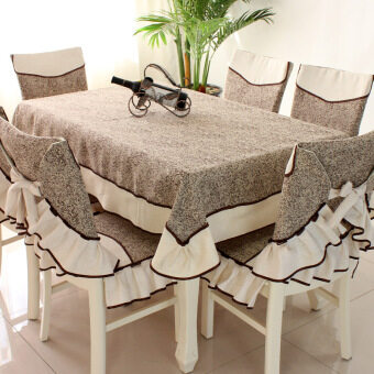 Harga Qiaoxinsi tablecloth Fabric