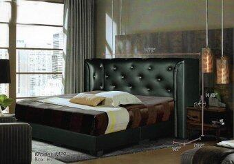 Queen Size Divan Bed 29-620