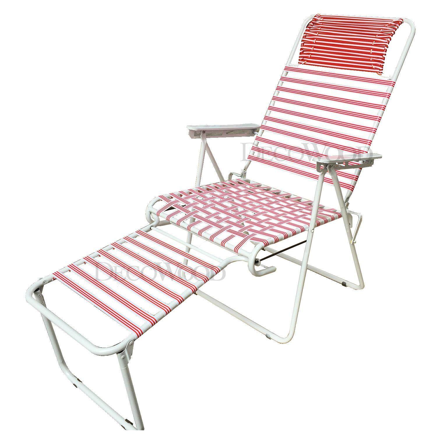 Ready-Fixed Relax Lazy Chair/Nap Chair/Relax Chair/Sleep Chair/Resting Chair/Rest Chair/Kerusi Malas/Kerusi Santai With 20MM Pipe
